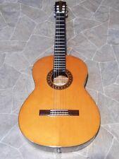 Vintage cosmotone maestro clase española clásica guitarra guitarra mij japón 1978