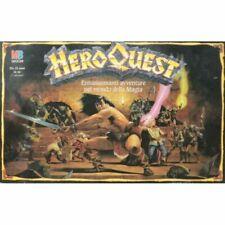 MB HeroQuest Gioco da Tavolo