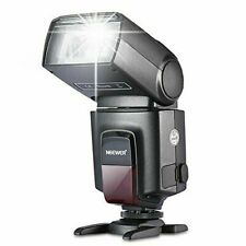 Neewer TT560 Flash Speedlite for DSLR Cameras with Standard Hot Shoe