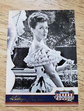 KATHRYN GRAYSON >  DONRUSS AMERICANA II TRADING CARD > # 159 EXLNT COND !!