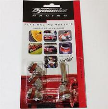 ALLOY WHEEL FLUSH FITTING VALVES FOR Ford~Vauxhall~Subaru~Land Rover,MG~VW~Peuge