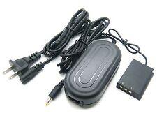 AC Power Adapter AC-5V + CP95 DC Coupler For Fujifilm FinePix X30 X70 X-S1 New