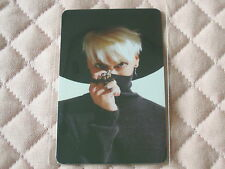 (ver. Jonghyun) SHINee 5th Mini Album Everybody Photocard