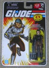 G.I. Joe 25th Anniversary Mercenary MAJOR BLUDD