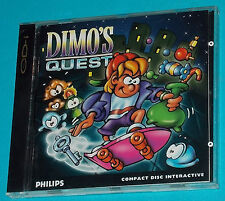 Dimo's Quest - Philips CDI