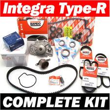 Integra Type-R Complete Timing Belt+Water Pump Kit VTEC