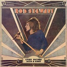Rod Stewart EVERY PICTURE TELLS A STORY 180g MERCURY RECORDS New Sealed Vinyl LP