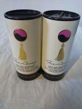 Avon Far Away Lush And Liberating Perfumed Body Talc Lot Of 2