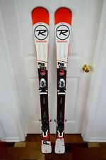 New listing ROSSIGNOL PURSUIT SKIS SIZE 142 CM WITH LOOK BINDINGS