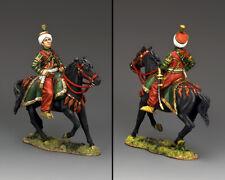 KING AND COUNTRY Napoleon's Mameluk Bodyguard Roustan NA440