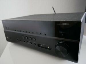 Yamaha MusicCast RX-V683 7.2-Kanal AV Receiver Dolby Atmos DTS:X