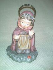 Berta Hummel Nativity MARY Goebel figurine BH 26/A FREE shipping