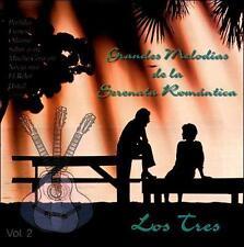 Melodias De La Serenata Romantica: Vol. 2 CD (1999)