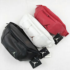 Nike Air Jordan Jumpman Crossbody Bag Jordan Fanny Pack Waist Bag