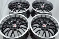 17 Wheels Rims Accord Civic CRZ RAV4 CRV Mazda 3 5 6 Caliber Veloster XB 5x114.3