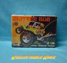 Revell - Deal's Glitter Bug Plastic Model Kit(85-1740)