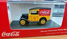 Austin Seven Van Coca Cola  - Scala 1/43 - Oxford 43ASV008CC - Nuovo