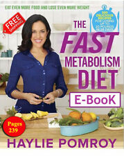 The Fast Metabolism Diet pdf ebook free shipping with resell rights ebooks