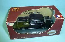COFRADIS VOLGA Gaz 21 COF001. rare limited edition diecast model 2005