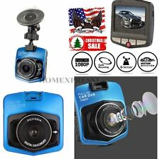 2.4'' Full Hd 1080P 12Mp Wide Angle Car Dvr Camera Record Dash Night Vision Vip