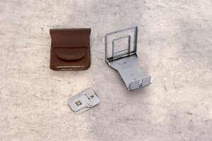 viseur Robot Germany Leica ? view finder sport (lire description)