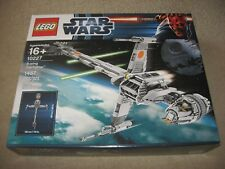 LEGO Star Wars 10227 B-Wing Starfighter SEALED BRAND NEW