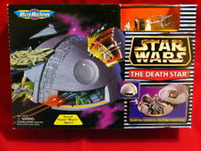 Galoob Micro Machines Star Wars the Death Star Playset