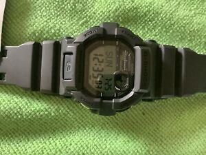 Casio GD 350-8 Vibrating Watch