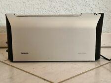 Siemens Porsche Design Toaster TT91100/01
