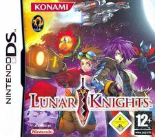 Lunar Knights ( Nintendo DS) Neu & OVP