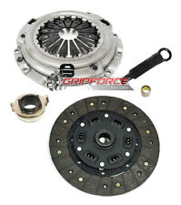 GF RACING PERFORMANCE HD CLUTCH KIT for 2003-2008 MAZDA 6 2.3L DOHC 4CYL