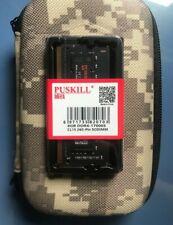 Memoria Ram para portátil 8GB DDR4. Puskill 8GB DDR4-17000S CL15 260-Pin SODIMM