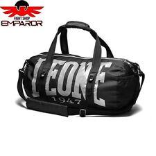 Leone 1947 Sporttasche Duffel Bag Kampfsport Fitness Freizeit Trainingtasche
