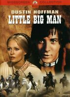 Little Big Man 097363772149 (DVD Used Very Good)
