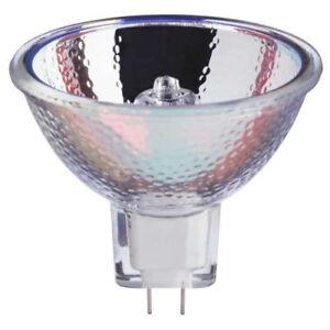 USHIO 100W 12v MR16 EFP / 12V-100W 3400K Reflector Halogen Lamp