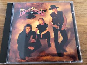 "US Country Music CD BLACKHAWK "" Same "" TOP Nashville Album"