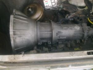 Nissan Laurel automatic transmission