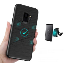 Charging Receiver Case Wireless Magnetic Stylish Samsung Galaxy S8 S9 Plus Lot