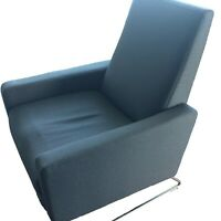 Authentic DWR Exclusive Flight Recliner | Design Within Reach