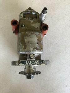 LUCAS WADER K2FR RACING MAGNETO NORTON TWIN 42324B