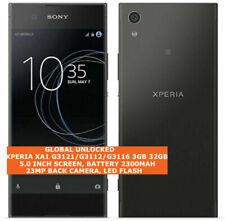 Cellulari e smartphone Sony Sony Xperia XA1