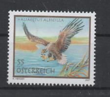 C960 Oostenrijk 2683 postfris Vogels