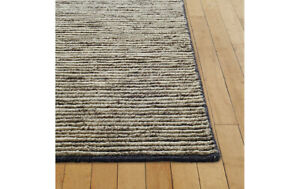 Authentic DWR Exclusive Esker Rug 12' x 15' | Design Within Reach