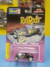"REVELL   RAT RODS '25 FORD MODEL T  PICK UP   ISSUE   #111   ""NEW"""