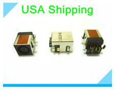 Original DC power jack port for HP Compaq 6730S 6735S 6830S 6910P 8510P 8510W
