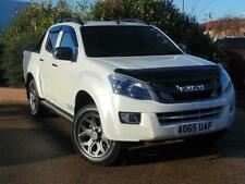 Isuzu Pick-up Commercial Vans & Pickups with Alarm