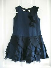 SIZE 6 VICTORIA ROSE SLEEVELESS DRESS
