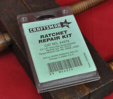 "CRAFTSMAN 1/2"" Drive Ratchet Repair Kit #44379 for 43176, 44595, 44597 USA"