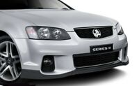 Genuine Holden Sports Armour Lower Protector Lip VE SV6 SS V 2010 2011 2012 2013