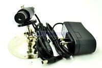 532nm 50mw Dot Laser Diode Module Cutting 18x75mm & Mount+Holder+Adapter 3-5VDC
